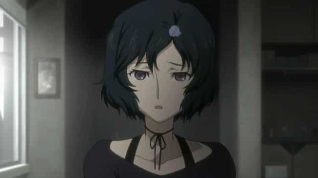 Ruka Urushibara From Steins;Ga... is listed (or ranked) 1 on the list Anime Boys That You Definitely Thought Were Girls