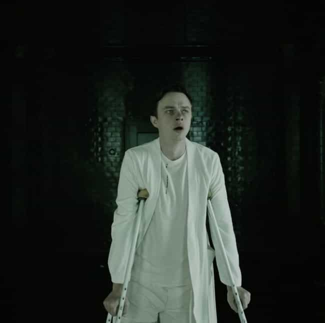 You Said No One Ever Lea... is listed (or ranked) 4 on the list A Cure for Wellness Movie Quotes