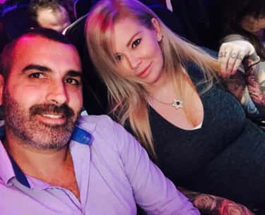 Lior Bitton is listed (or ranked) 1 on the list Jenna Jameson's Loves & Hookups
