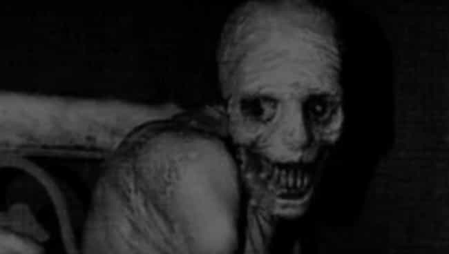 The Russian Sleep Experiment C... is listed (or ranked) 3 on the list 10 Terrifying Creepypastas With Real-Life Roots
