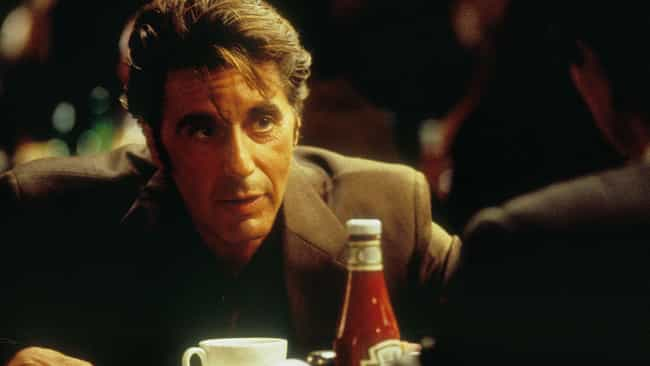 He Once Based An Entire Perfor... is listed (or ranked) 3 on the list 16 Crazy-Fascinating Facts You Never Knew About Al Pacino