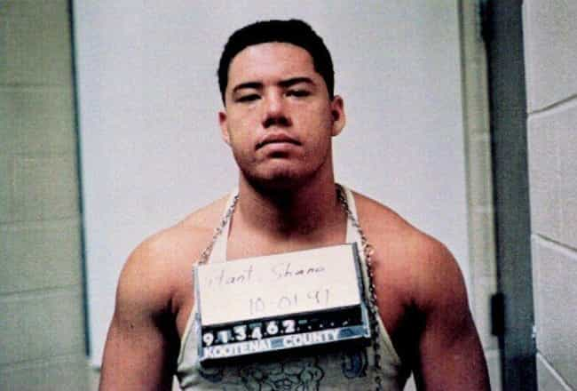 Attacker Shane Stant Sta... is listed (or ranked) 2 on the list Bizarre Facts You Never Knew About The Tonya Harding Debacle