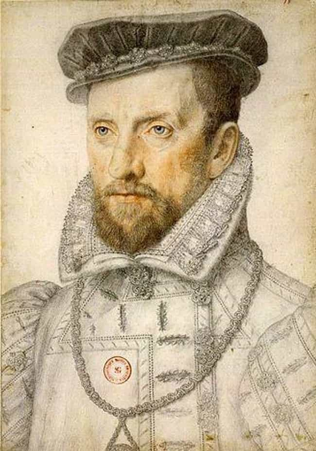 Admiral Coligny's Assassin... is listed (or ranked) 4 on the list 14 Grisly Facts About The Deadliest Wedding In History