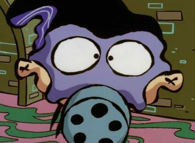 Double D Has OCD is listed (or ranked) 3 on the list All The Serious Psychological Issues Represented In Ed, Edd N Eddy