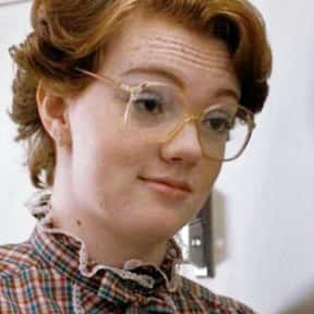 Barb Holland is listed (or ranked) 6 on the list Fictional Characters Named Barbara