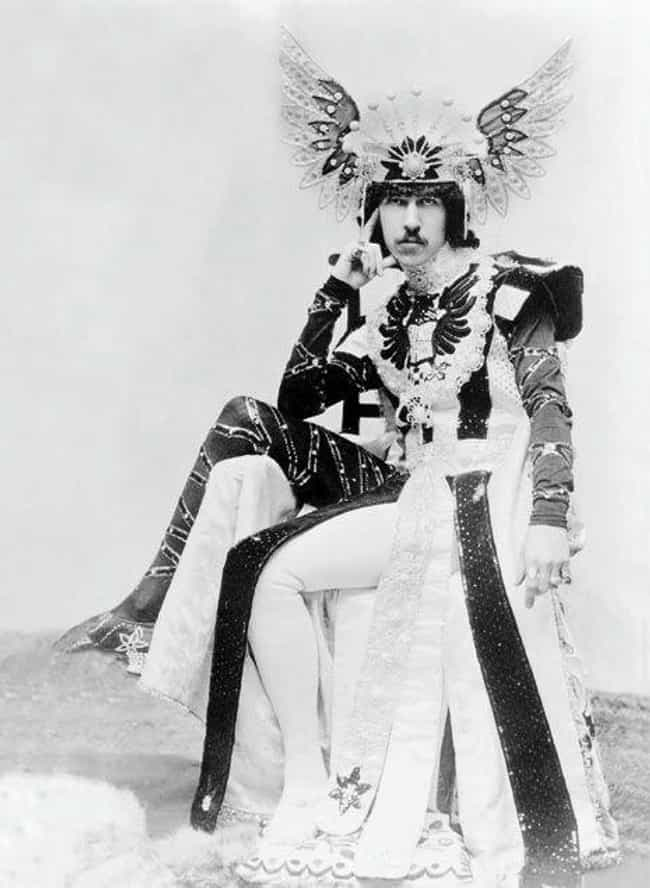 Henry Cyril Paget Built ... is listed (or ranked) 1 on the list 10 Eccentric British Aristocrats Who Prove Rich People Have Always Been Idiots