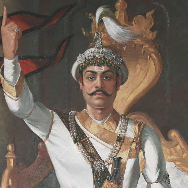 The Nepalese Royal Famil... is listed (or ranked) 4 on the list 11 Famous Historical Families With Eerie Curses You Can't Deny