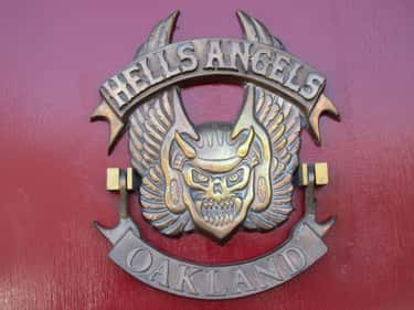 The Hells Angels Make You Bath is listed (or ranked) 1 on the list The 10 Most Brutal And Cruel Gang Initiation Rituals
