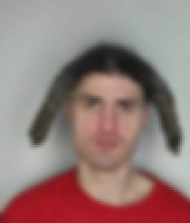 Handlebars Behind Bars is listed (or ranked) 3 on the list 27 Of The Most Embarrassing Mugshot Hairdos Ever