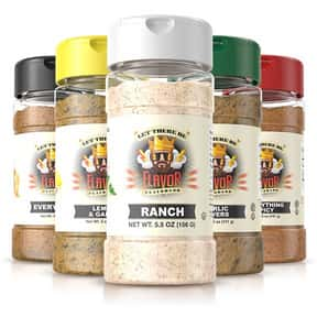 Flavorgod is listed (or ranked) 10 on the list The Best Spice Brands