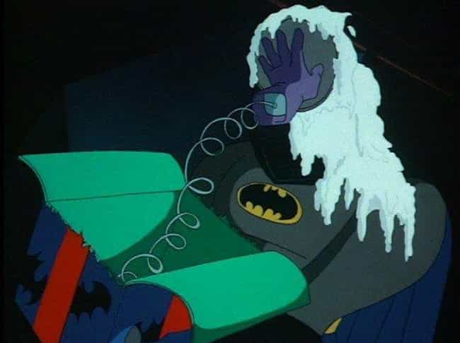 It Expertly Balances Gritty Re... is listed (or ranked) 3 on the list 13 Reasons Batman: The Animated Series Is Even Better Than The Comics