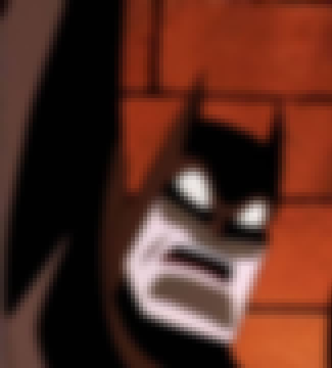Batman's Not A God-Level G... is listed (or ranked) 4 on the list 13 Reasons Batman: The Animated Series Is Even Better Than The Comics
