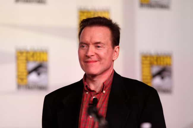 He Started As A Stand-Up Comed... is listed (or ranked) 1 on the list Insane Things You Never Knew About Billy West, The World's Greatest Voice Actor