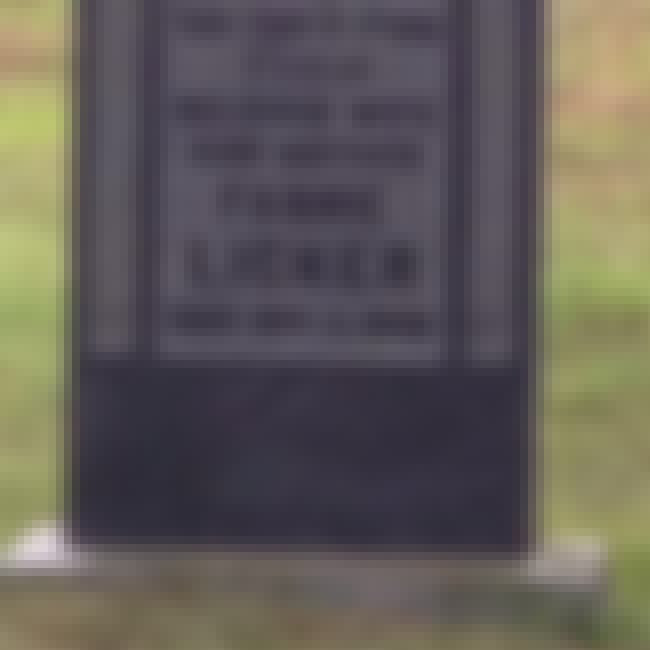 Hold Onto Your Butts is listed (or ranked) 1 on the list Tombstones Of People Who Had Really Unfortunate Names