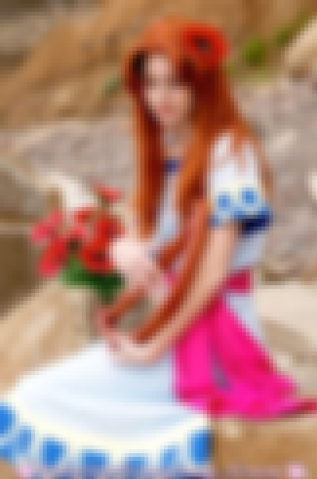 Zelda: Marin By The Beach is listed (or ranked) 4 on the list The Greatest The Legend Of Zelda Cosplay You've Ever Seen