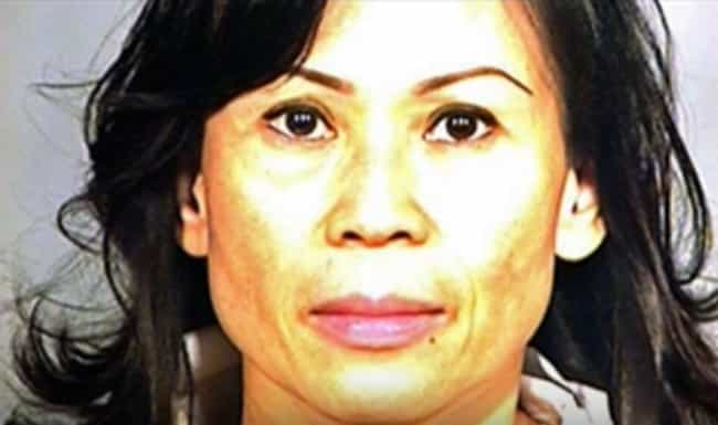 Catherine Kieu Becker Dr... is listed (or ranked) 1 on the list 15 Women Who Castrated Husbands, Boyfriends, And Other Men