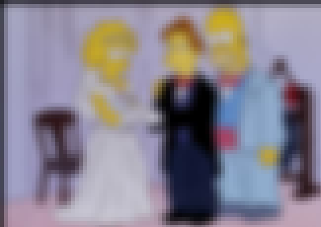 Lisa's Wedding Dress Symbolize... is listed (or ranked) 3 on the list The Handful Of Times Simpsons Characters Wore Different Clothes And Why