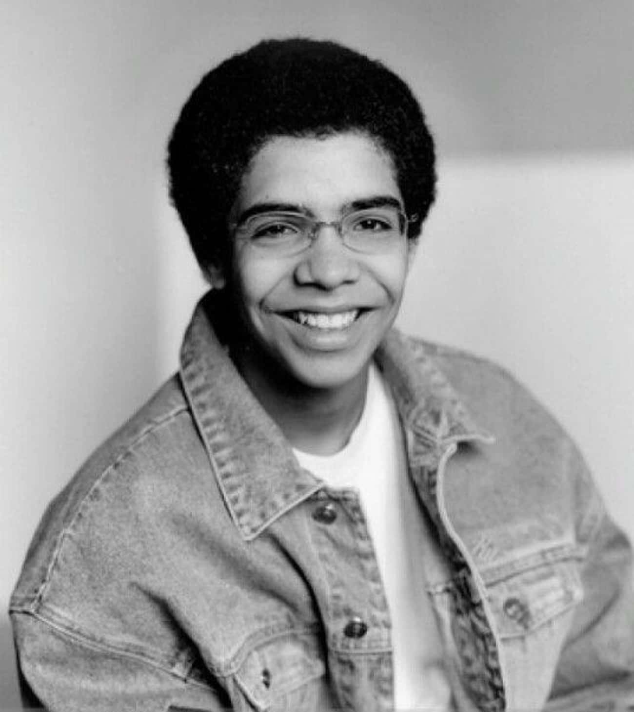 Drake is listed (or ranked) 3 on the list 40 Adorable Throwback Pictures Of Your Favorite Heartthrobs