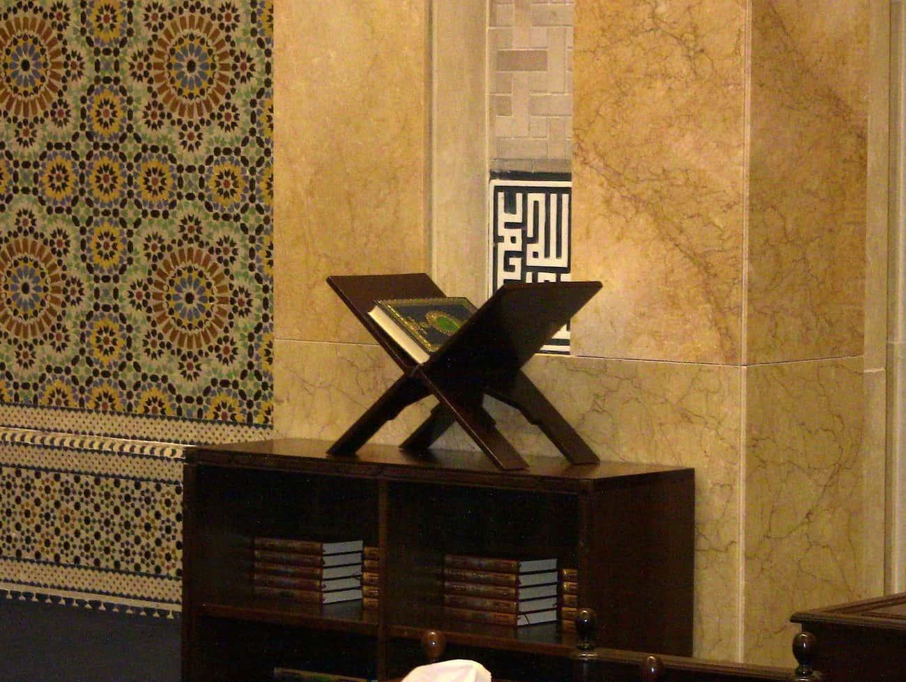 A Misprint In Official State Koran Caused Political Turmoil