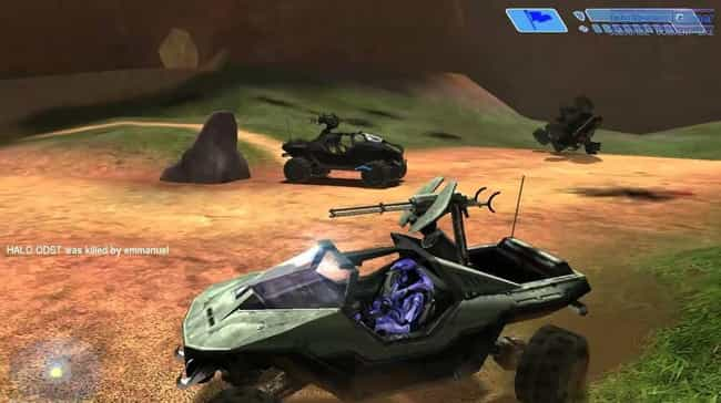 Halo Almost Didn't Have A Mult... is listed (or ranked) 1 on the list 13 Facts About The Halo Universe Most Fans Don't Know