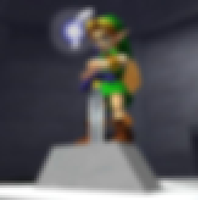 Navi Dies At The End Of Ocarin... is listed (or ranked) 2 on the list 15 Legend Of Zelda Fan Theories Just Crazy Enough To Be True