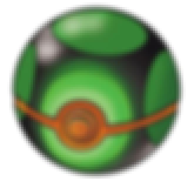 Dusk Ball is listed (or ranked) 4 on the list Every Kind Of Poké Ball In Pokémon
