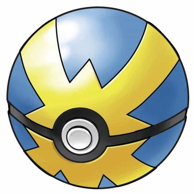 Ranking Every Kind Of Pok Ball In Pokmon