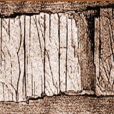 Scholars Tried For Centuries To Decipher The Runamo Ruins, Which Were Just Random Cracks In A Rock