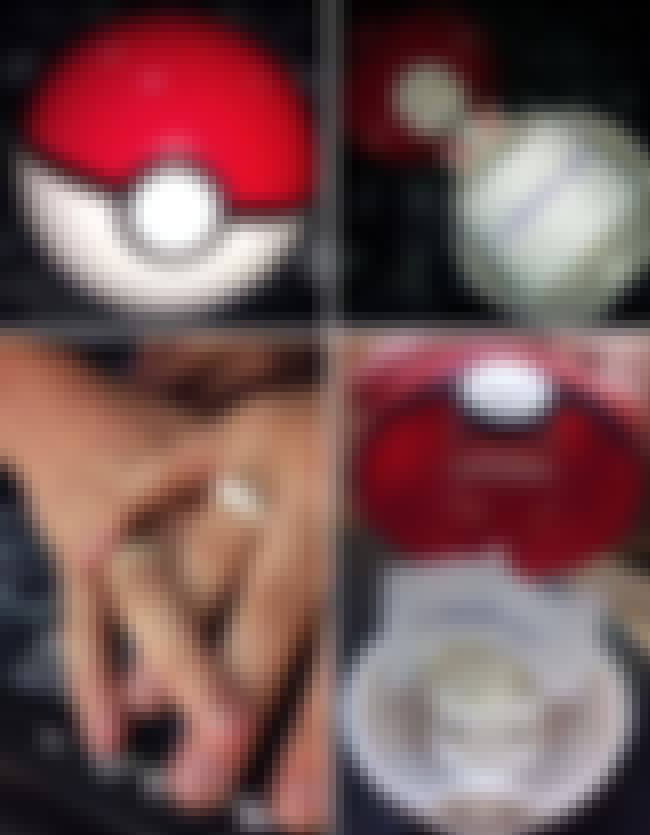 Fancy A Poke? is listed (or ranked) 1 on the list 24 Amazingly Nerdy Proposals You Are Probably Going To Steal