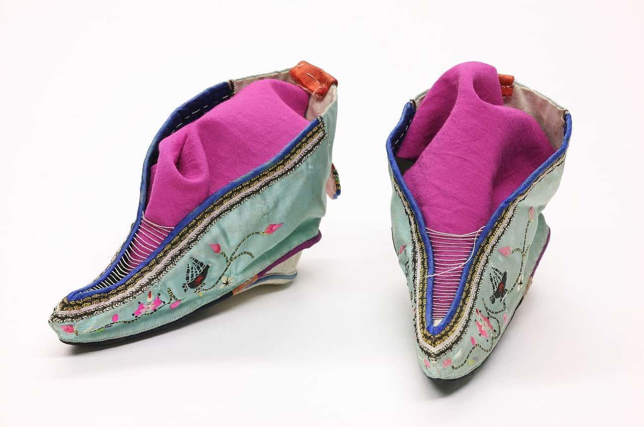 Lotus Shoes