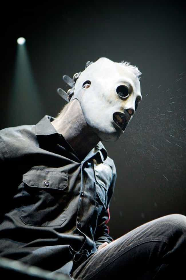 Vocalist Corey Taylor OD... is listed (or ranked) 1 on the list The Most Metal Stories About The Members Of Slipknot