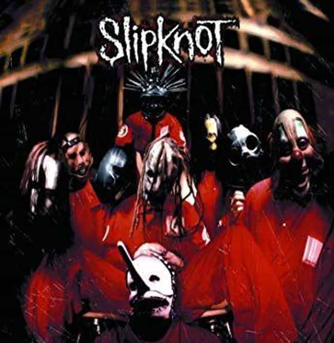 Before The Band Blew Up,... is listed (or ranked) 3 on the list The Most Metal Stories About The Members Of Slipknot