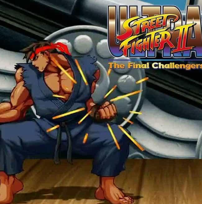 Best fighting games pc list.