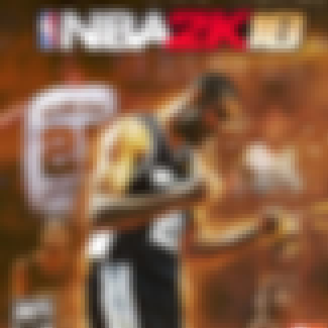 NBA 2K18 is listed (or ranked) 1 on the list The Best Nintendo Switch Sports Games