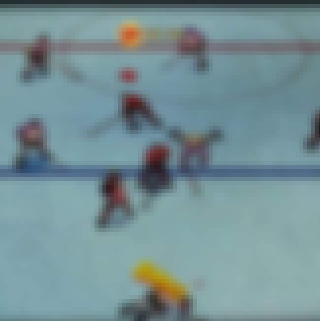 Old Time Hockey is listed (or ranked) 4 on the list The Best Nintendo Switch Sports Games