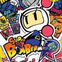 Super Bomberman R is listed (or ranked) 6 on the list The Best Current Nintendo Switch Games You Can Play Right Now