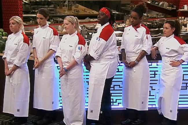 hells kitchen season 14 is listed or ranked 2 on the list the - Hells Kitchen Season 14