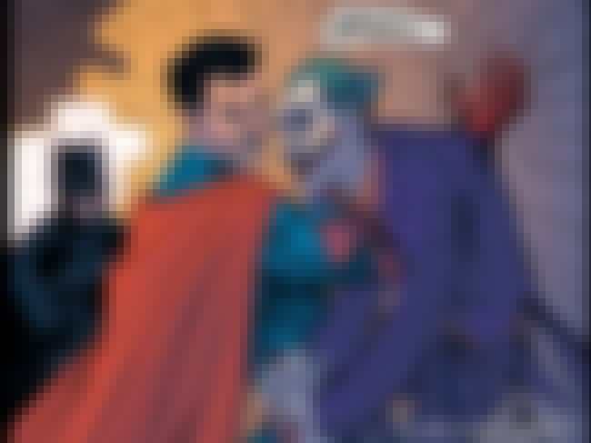 Superman Plunges His Arm Strai... is listed (or ranked) 3 on the list The 15 Most Disturbingly Gory Moments In DC History