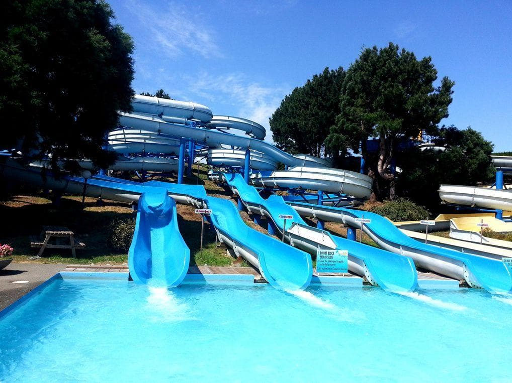 Random Horrifying And Unexpected Ways You Can Die At A Water Park