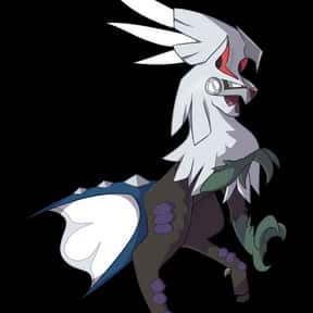 Silvally is listed (or ranked) 20 on the list The Best Normal Pokemon of All Time
