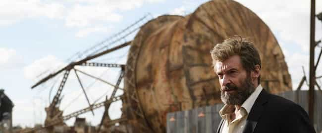 There Doesn't Always Have To B... is listed (or ranked) 1 on the list 15 Lessons Every Superhero Movie Can Learn From Logan