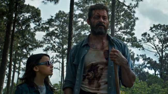 Leave The Greenscreen Behind is listed (or ranked) 3 on the list 15 Lessons Every Superhero Movie Can Learn From Logan