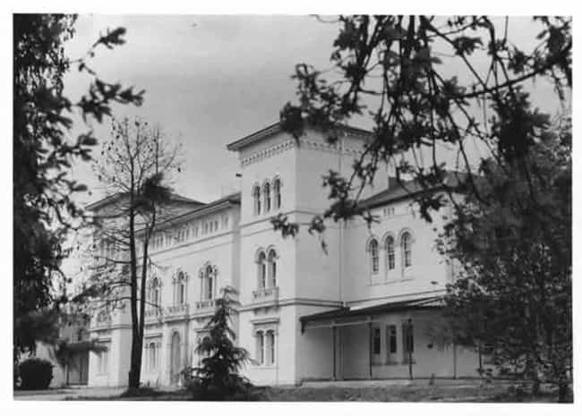 The Beechworth Lunatic A... is listed (or ranked) 4 on the list 14 Super Terrifying Haunted Asylums From Around The World