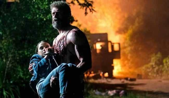 Oh, Wow, Wolverine Fights An E... is listed (or ranked) 1 on the list 11 Reasons Logan Is Totally Overrated