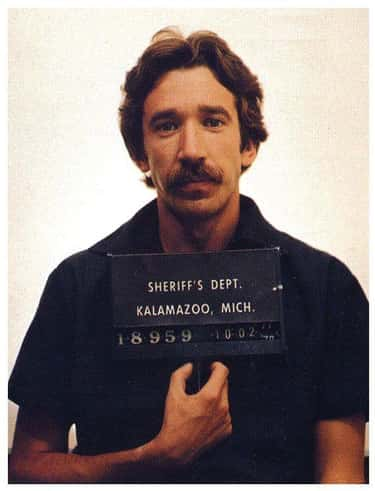 He Was Busted With Nearly A Po is listed (or ranked) 2 on the list 10 Things You Didn't Know About Tim Allen's Incredibly Messed Up Past