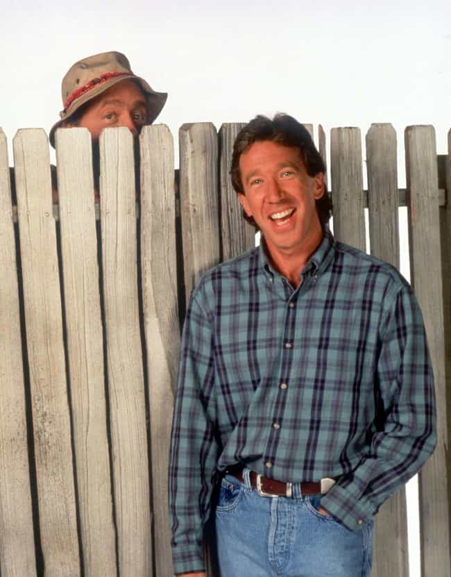 He Honed His Stand-Up Skills W... is listed (or ranked) 3 on the list 10 Things You Didn't Know About Tim Allen's Incredibly Messed Up Past