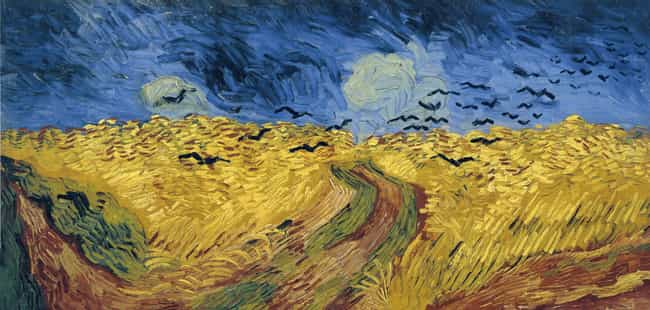 14 Facts About the Tortured Life of Vincent van Gogh (Page 2)