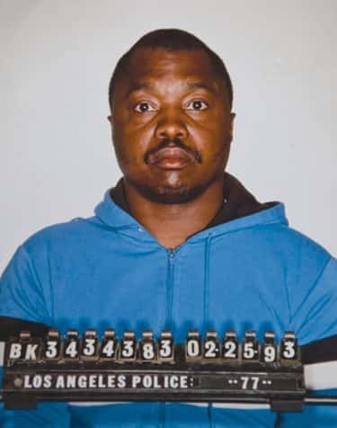 He Kept Photos Of HisVictims is listed (or ranked) 1 on the list 11 Disturbing And Gruesome Facts About The Grim Sleeper