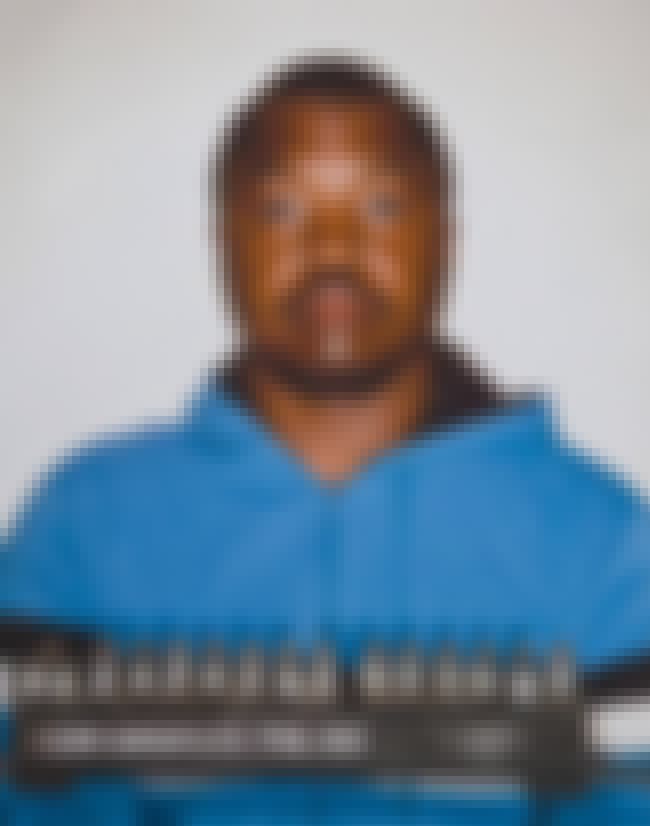 He May Have Killed Hundreds Of... is listed (or ranked) 1 on the list 12 Disturbing and Gruesome Facts About The Grim Sleeper