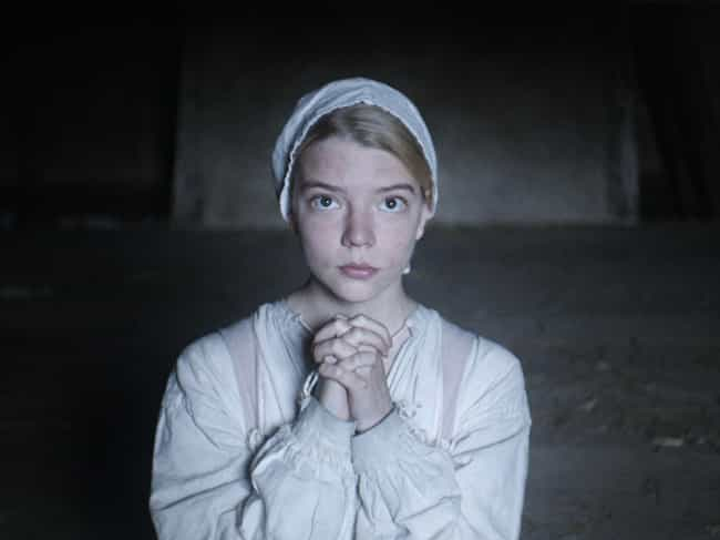 Betsy Bell Was Vehementl... is listed (or ranked) 3 on the list 10 Scary Facts About The Bell Witch Legend